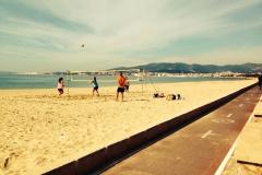 Práce na léto